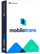 MobileTrans Phone Transfer Box
