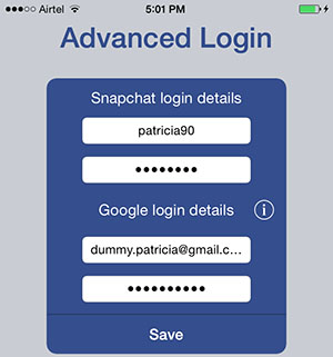 How to Copy Snapchat Photos and Video Files from iPhone to Computer