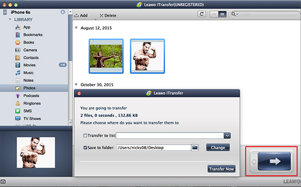 Itransfer For Mac Free Download