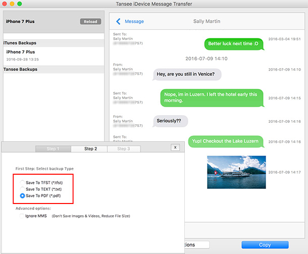 saved messages on iphone learn how to save iphone text messages to macintosh 2671
