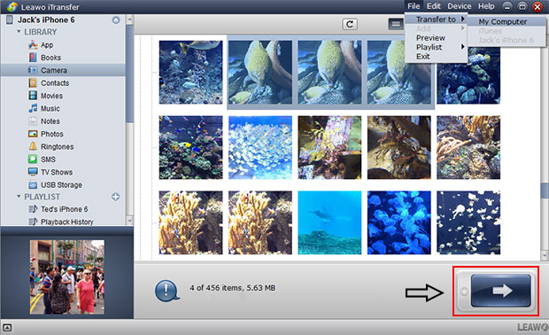 An Easy Guide On How To Transfer Iphone Images To Pc