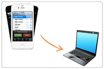 How to Transfer iPhone Voicemail to PC or Mac
